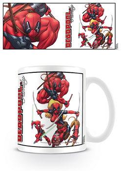 Deadpool - Family Muki