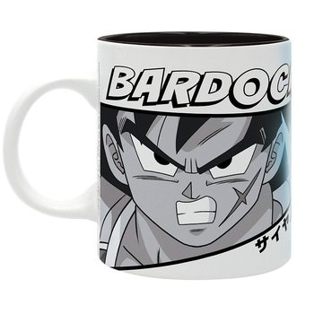 Dragon Ball Broly -Bardock Muki