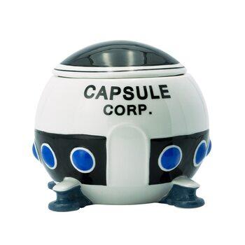 Muki Dragon Ball - Capsule Corp