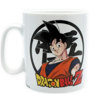 Dragon Ball - DBZ/ Goku Muki