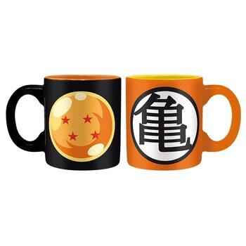 Muki Dragon Ball - Dragon Ball & Kame