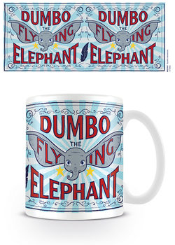 Dumbo - The Flying Elephant Muki