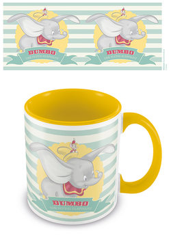 Dumbo - The Flying Elephant Muki