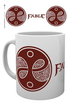 Fable - Guild seal Muki