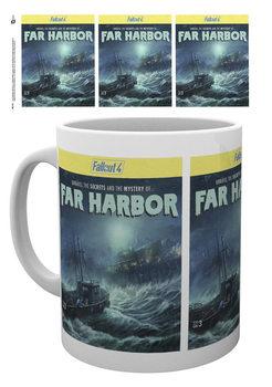 Fallout 4 - Far Harbor Muki