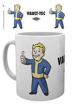 Fallout - Vault boy Muki