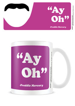 Freddie Mercury - Ay-Oh Muki