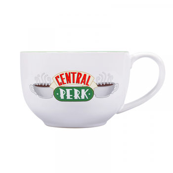 Friends - Central Perk Muki