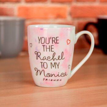 Friends - Rachel to my Monica Muki