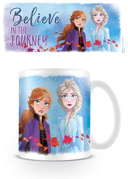 Frozen: huurteinen seikkailu 2 - Believe in the Journey Muki