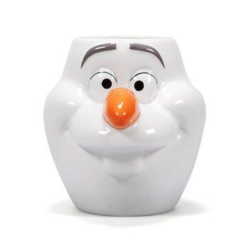 Muki Frozen: huurteinen seikkailu 2 - Olaf