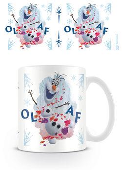 Frozen: huurteinen seikkailu 2 - Olaf Jump Muki