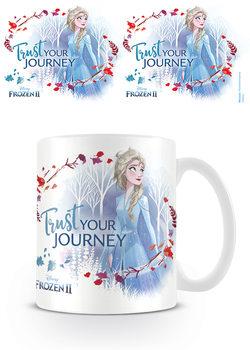 Frozen: huurteinen seikkailu 2 - Trust Your Journey Muki