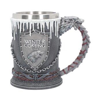 Game Of Thrones - House Stark Muki