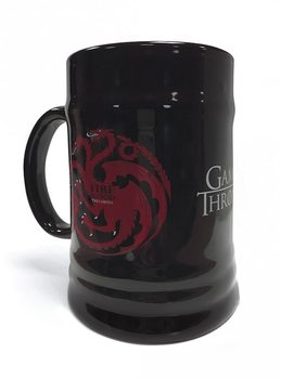 Game of Thrones - House Targaryen Muki
