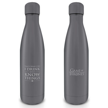 Game Of Thrones - I Drink And I Know Things Muki