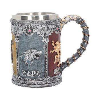 Game Of Thrones - Sigil Muki