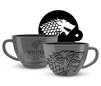 Game Of Thrones - Stark Muki