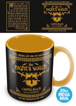 Game of Thrones - The Nights Watch Muki