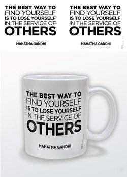 Gandhi – Service of Others Muki