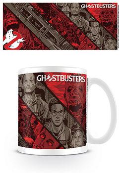 Ghostbusters - Illustrative Strips Muki