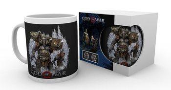 God Of War - Troll and Draugr Muki