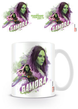 Guardians Of The Galaxy Vol. 2 - Gamora Muki