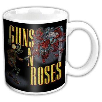 Guns N Roses - Attack Muki