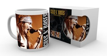 Guns N Roses - Axel Muki