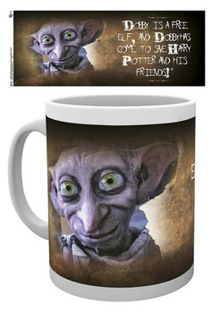 Harry Potter - Dobby Muki