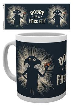 Harry Potter - Free Elf Muki