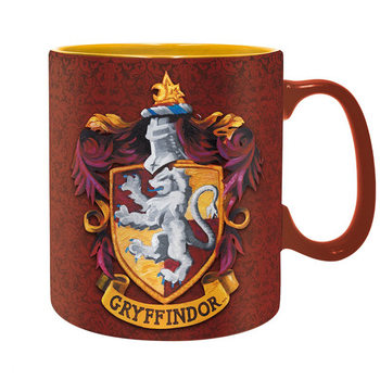 Harry Potter - Gryffindor Muki
