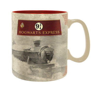 Harry Potter - Hogwarts express Muki