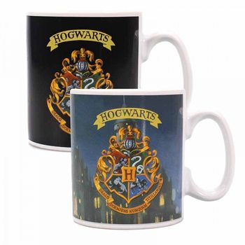 Harry Potter - Hogwarts Muki