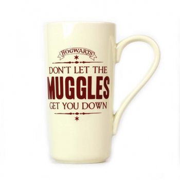 Harry Potter - Muggles Muki
