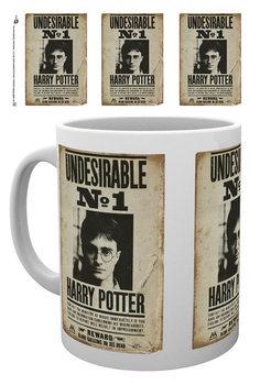 Harry Potter - Nežádoucí č.1 Muki