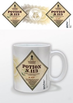 Harry Potter - Potion No.113 Muki