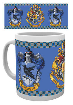 Harry Potter - Ravenclaw Muki