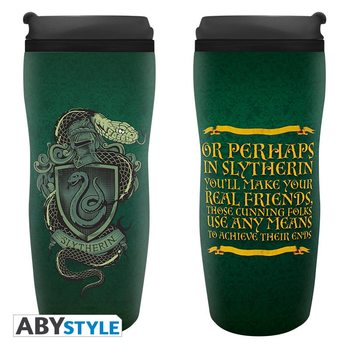 Harry Potter - Slytherin Muki