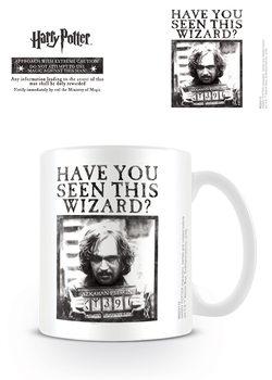 Harry Potter - Wanted Muki