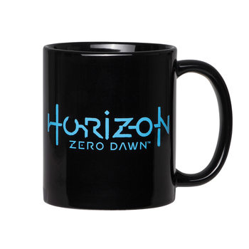 Horizon Zero Dawn - Logo Muki