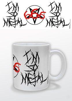 I'm So Metal Muki
