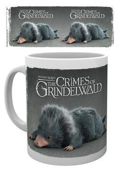 Ihmeotukset: Grindelwaldin rikokset - Einstein Muki