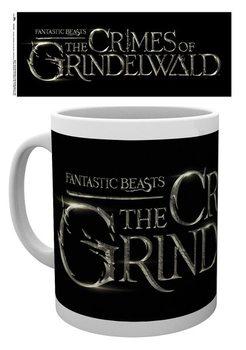 Ihmeotukset: Grindelwaldin rikokset - Logo Muki