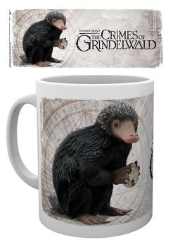 Ihmeotukset: Grindelwaldin rikokset - Niffler Muki