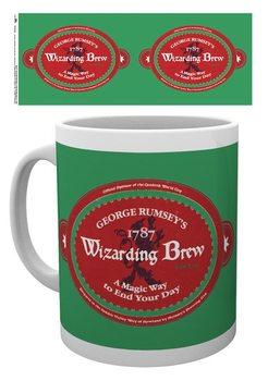 Ihmeotukset: Grindelwaldin rikokset - Wizarding Brew Muki