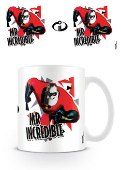 Incredibles 2 - Mr Incredible in Action Muki