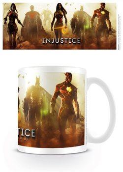 Injustice - Gods Among Us Muki