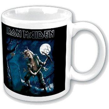 Iron Maiden - Benjamin Breeg Muki