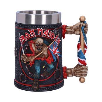 Muki Iron Maiden